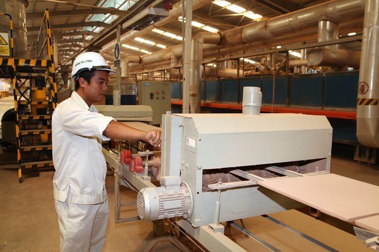 Nhà máy Prime Yên Bình sẽ triển khai phần mềm quản lý bảo trì thiết bị của WinMain